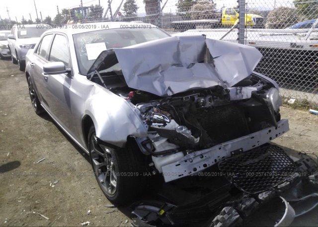 Inventory #528286468 2018 Chrysler 300