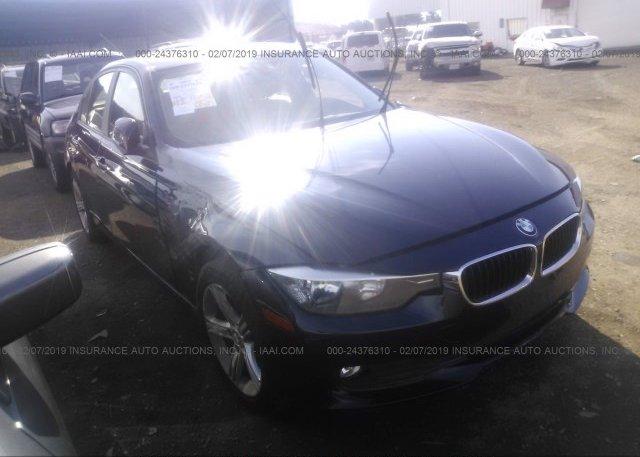 Inventory #595289861 2015 BMW 320
