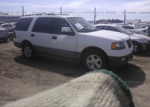 Inventory #300487453 2005 FORD EXPEDITION
