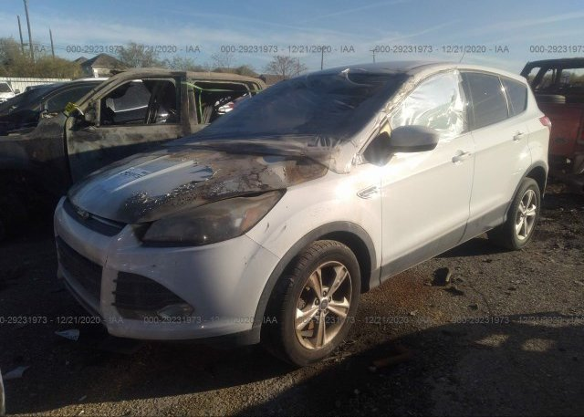 из сша 2013 FORD ESCAPE 1FMCU9GXXDUA42551