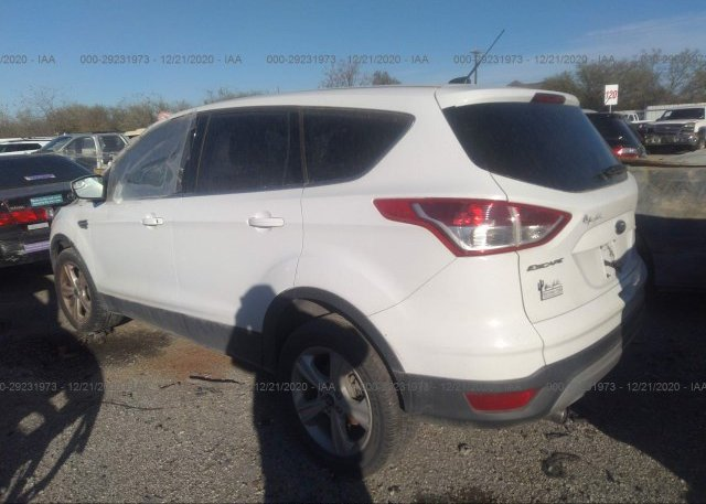купить 2013 FORD ESCAPE 1FMCU9GXXDUA42551