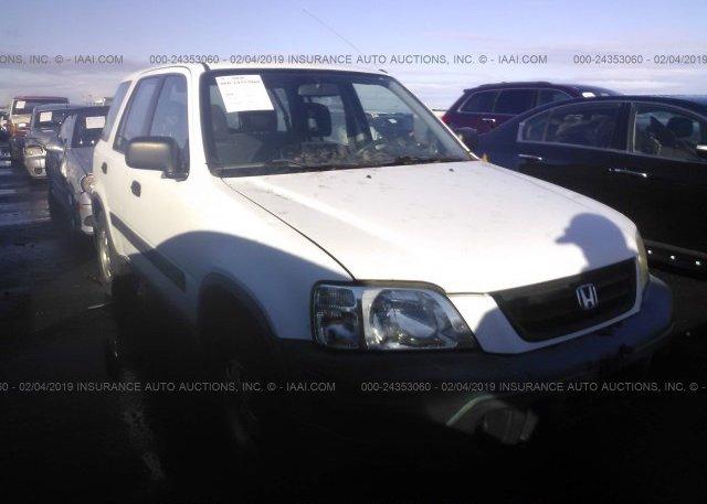 Inventory #900596881 1999 Honda CR-V
