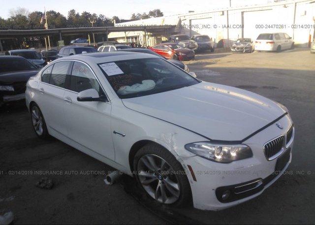 Inventory #501559172 2015 BMW 535