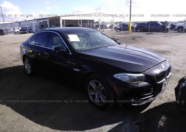 Inventory #457799138 2011 BMW 528