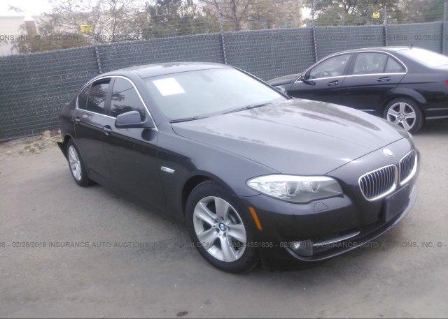 Inventory #454398629 2011 BMW 528