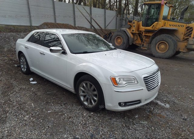 Inventory #342325848 2012 Chrysler 300