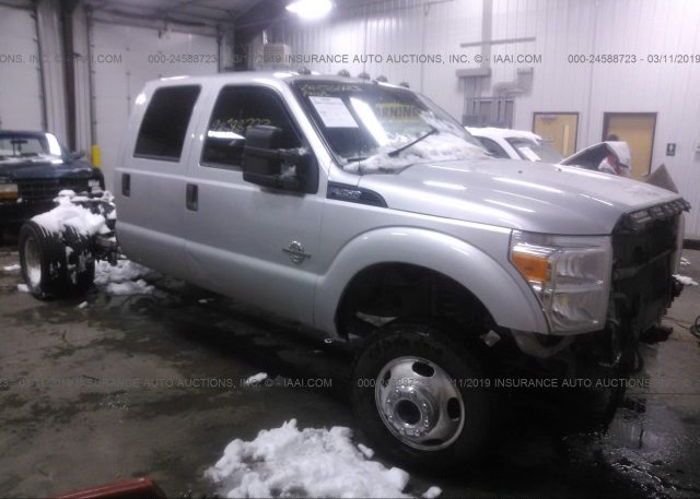 Inventory #979171208 2014 FORD F350