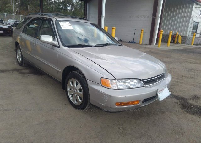 Inventory #690642915 1997 Honda ACCORD