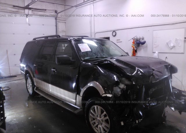 Inventory #404112706 2014 FORD EXPEDITION