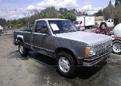 1991 Chevrolet S TRUCK