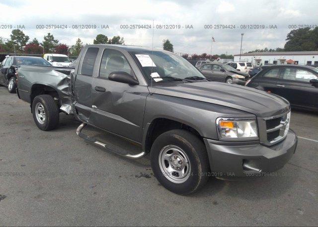 Inventory #935965961 2011 Dodge DAKOTA