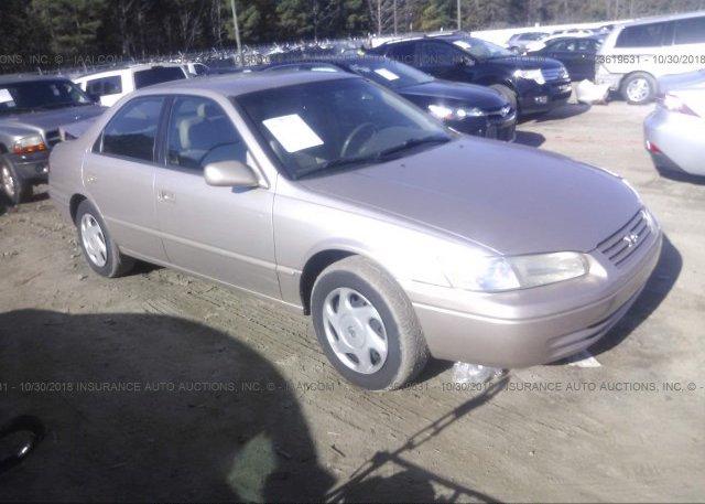 Inventory #690630792 1998 Toyota CAMRY