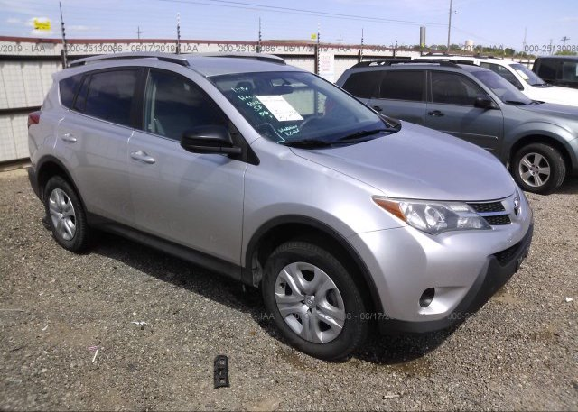 Inventory #234595192 2014 Toyota RAV4
