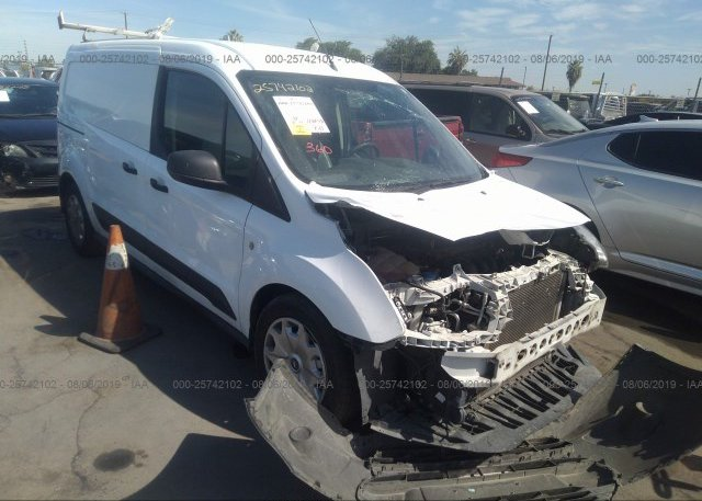 Inventory #777033867 2014 FORD TRANSIT CONNECT