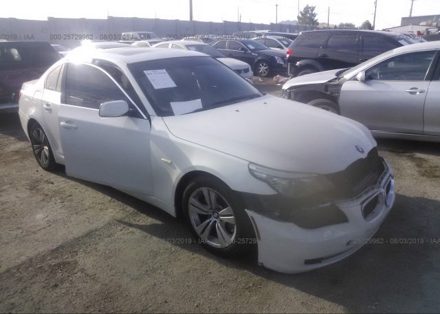 Inventory #562174706 2010 BMW 528
