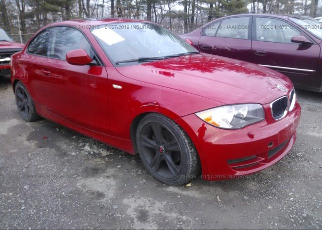 Inventory #658527434 2010 BMW 128