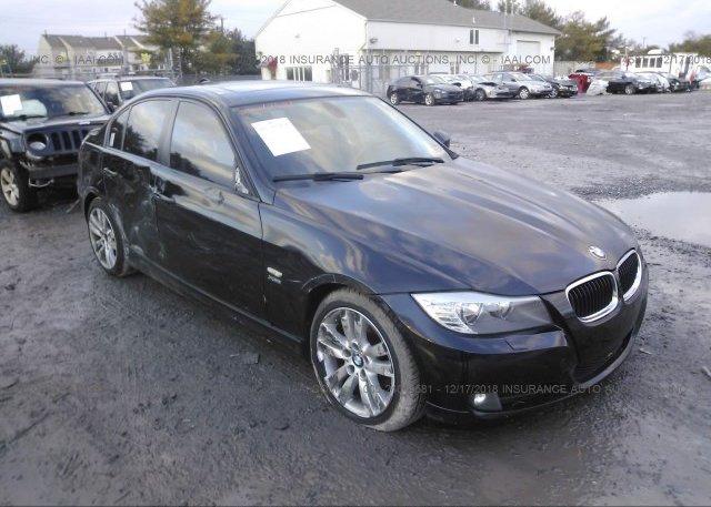 Inventory #529216239 2011 BMW 328