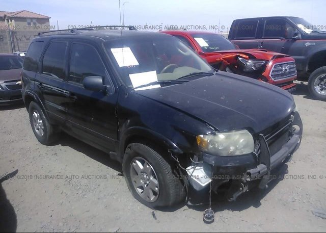 Inventory #424204266 2006 FORD ESCAPE