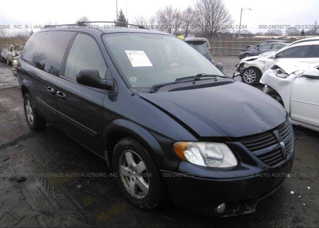 Inventory #404466820 2007 Dodge GRAND CARAVAN
