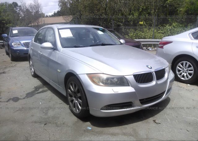 Inventory #667386743 2006 BMW 330
