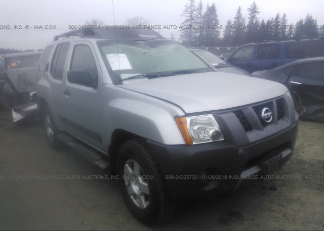 Inventory #473006639 2006 Nissan XTERRA