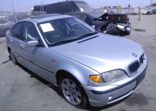 Inventory #211622241 2003 BMW 325