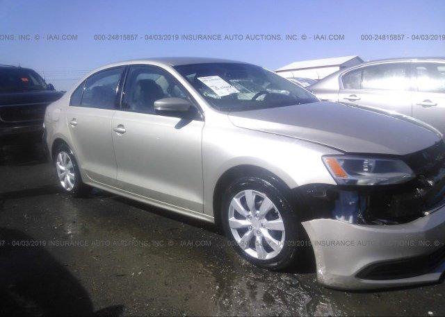 Inventory #195170863 2014 Volkswagen JETTA