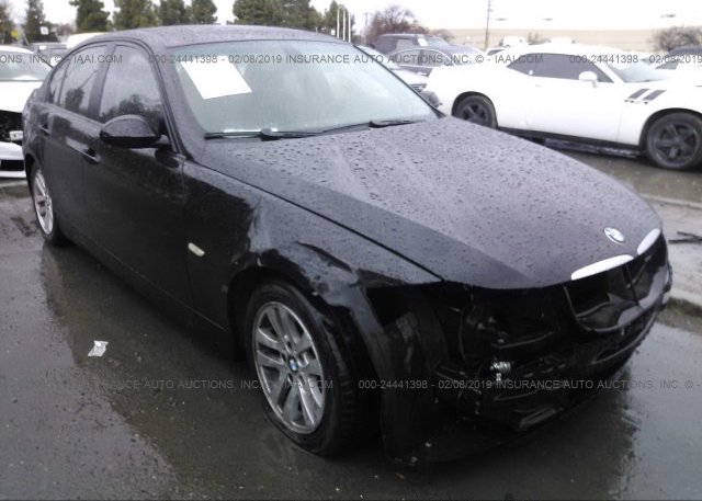 Inventory #587235611 2006 BMW 325