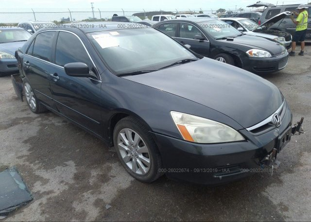 Inventory #781679332 2006 Honda ACCORD