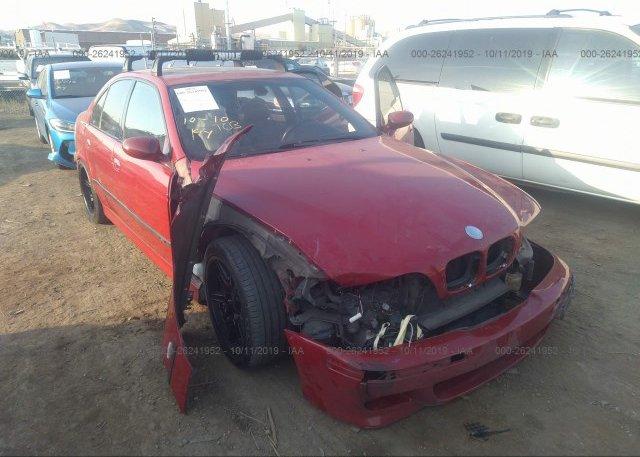 Inventory #508974440 2001 BMW M5