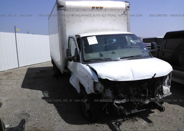 Inventory #485522682 2014 CHEVROLET EXPRESS G3500
