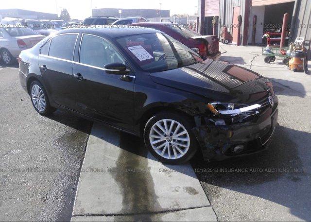Inventory #871254671 2014 Volkswagen JETTA