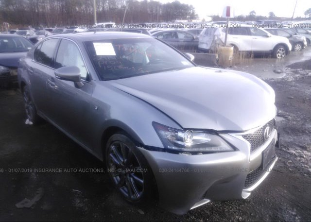 Inventory #579009660 2015 Lexus GS