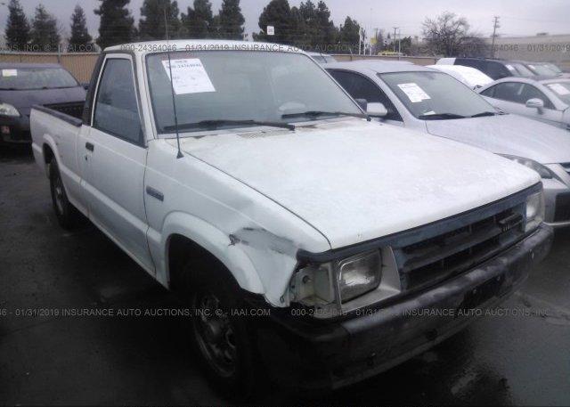 Inventory #221113855 1990 MAZDA B2200