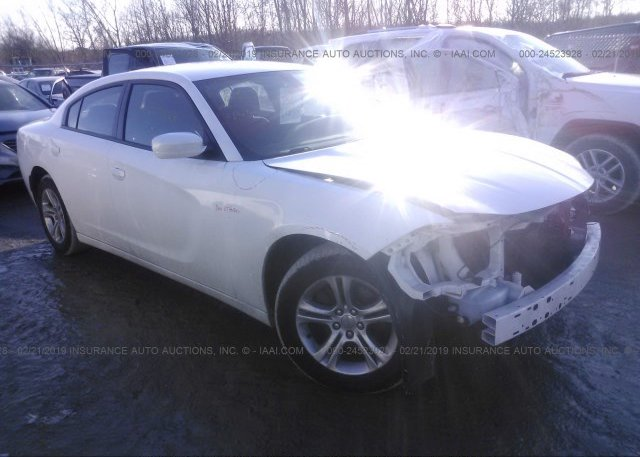 Inventory #852115705 2015 Dodge CHARGER
