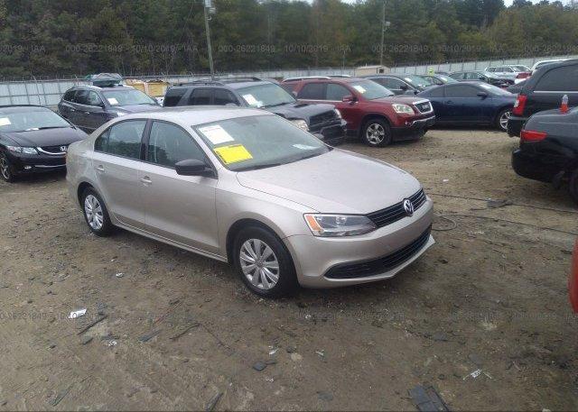 Inventory #729383485 2014 Volkswagen JETTA