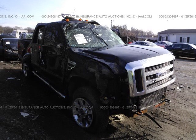 Inventory #216859245 2008 FORD F350