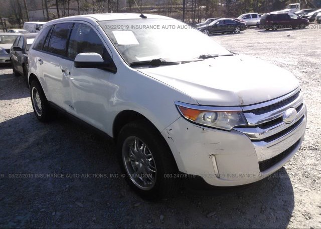 Inventory #148614674 2013 FORD EDGE