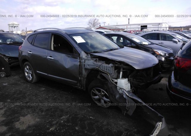 Inventory #540883224 2011 Nissan ROGUE