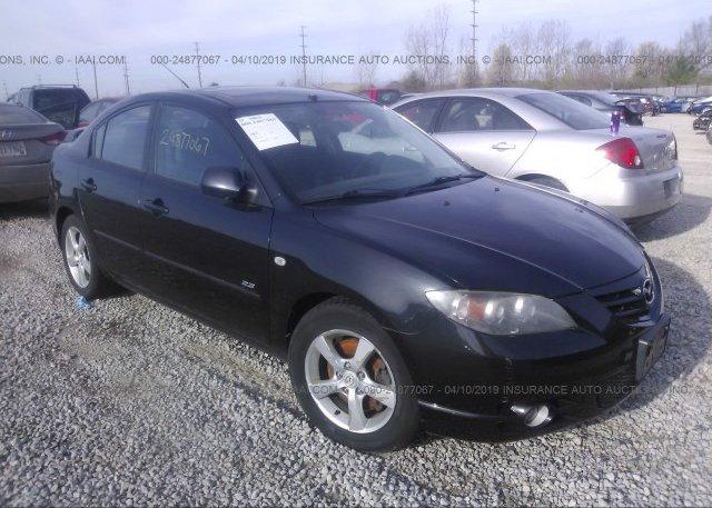 Inventory #620546661 2006 Mazda 3