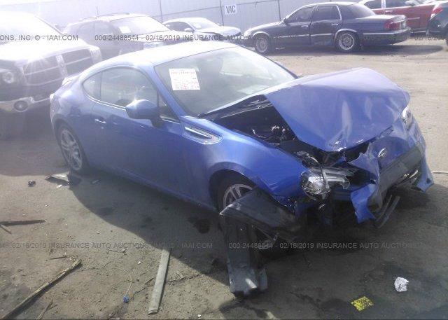 Inventory #281246177 2015 Subaru BRZ