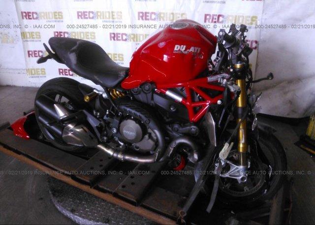 Inventory #204865061 2015 Ducati MONSTER