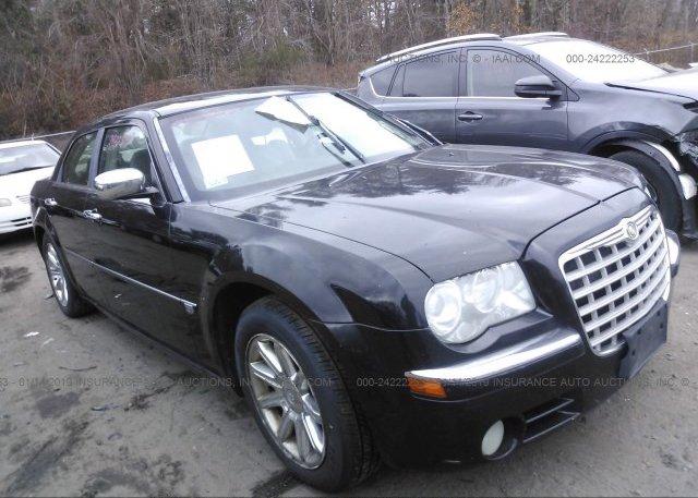 Inventory #109426784 2006 Chrysler 300C