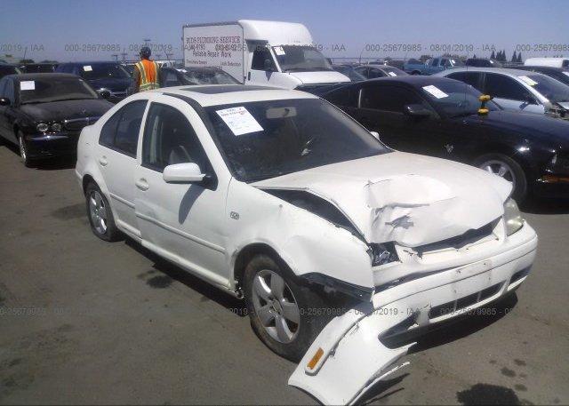 Inventory #379483028 2003 Volkswagen JETTA
