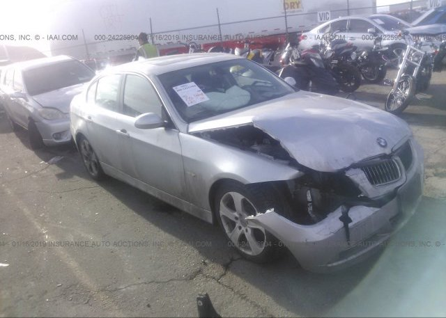 Inventory #163793486 2007 BMW 335