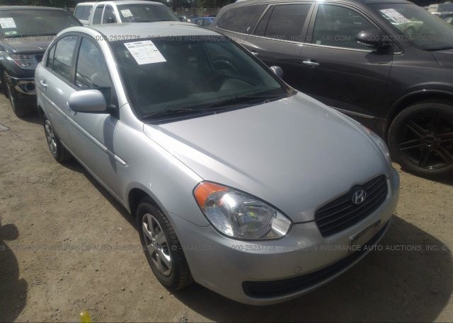 Inventory #304675183 2010 Hyundai ACCENT