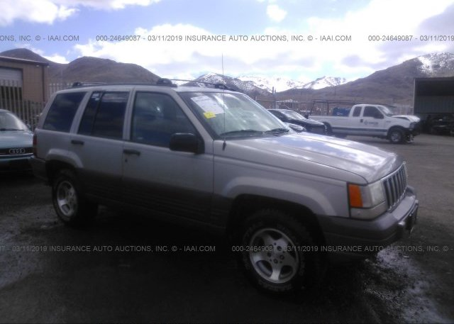 Inventory #591985377 1997 JEEP GRAND CHEROKEE