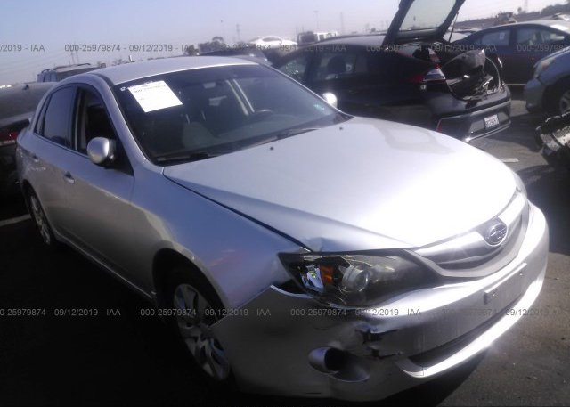 Inventory #540327014 2011 Subaru IMPREZA