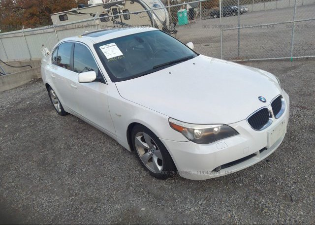 Inventory #539881380 2004 BMW 530
