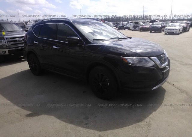 Inventory #866089161 2019 NISSAN ROGUE